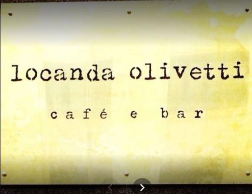 LocandaOlivetti