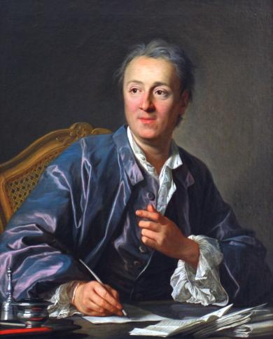 Denis Diderot Image