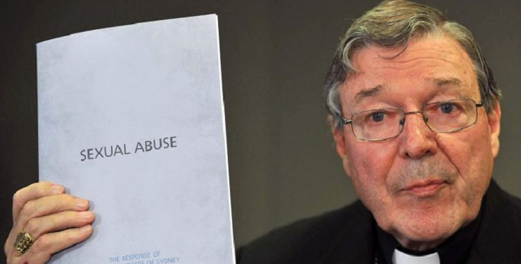 OPINION: Pell & the Pall of Secrets