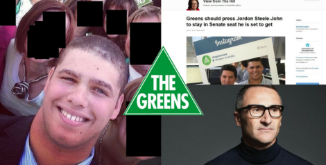 Greens Jordon Steele-John Feature Image