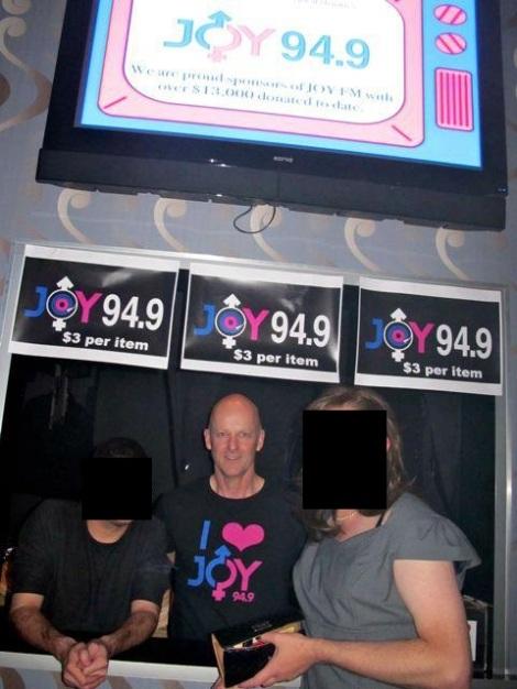Greg Adkins at Joy 949_BlackOut