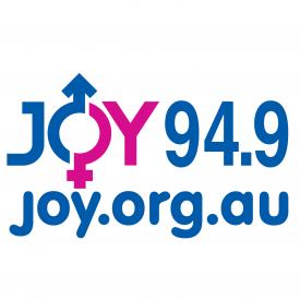 Joy 949 Logo