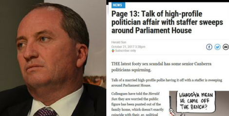 Barnaby Joyce Feature Pic
